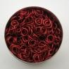 Rood aluminium, 1,2x5,0 mm