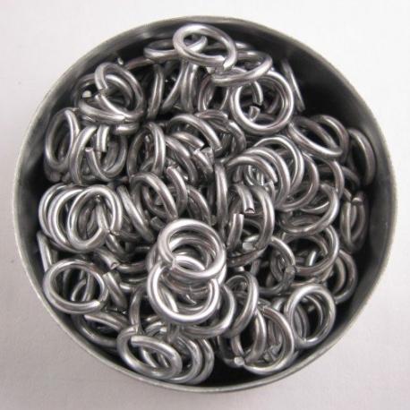 Aluminium 1,6x6,6 mm