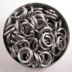 Aluminium 2,0x8,2 mm