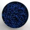 Blauw aluminium, 1,2x4,1 mm