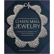 Chain mail jewelry, hardcover, Terry Taylor&Dylon Whyte