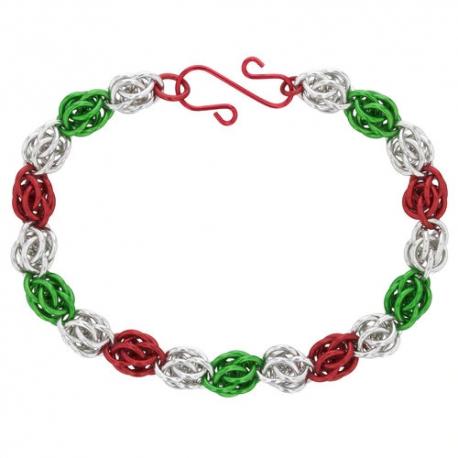 Sweetpea bracelet kit